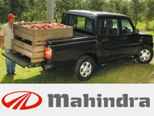 Mahindra Goa DC