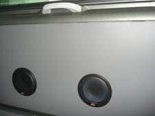 zvučnici na 5tim vratima - Goa Glx