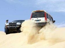 Mahindra off-road