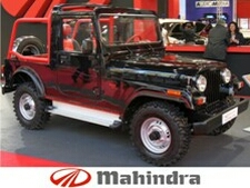 Mahindra Thar